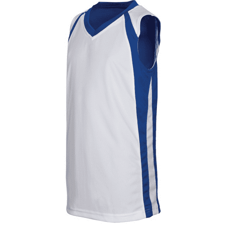 Alleson Athletic Youth Reversible Basketball Jersey Childs Basketball Jersey