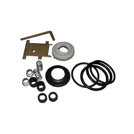 Larsen Supply 0-3003 Single-Handle Lavatory Faucet Repair Kit, Old & New Style Delta #70 - Lavatory Sweat Supply Kit
