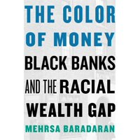 The Color of Money (Paperback)