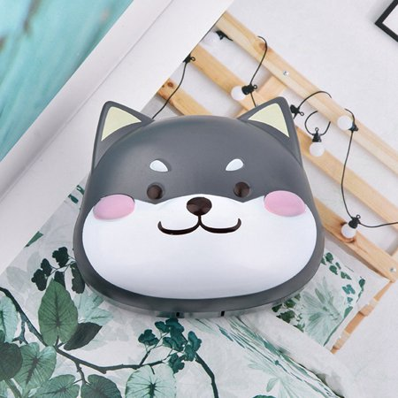 KABOER Contact Lens Case Beauty Partner Care Box Stereo Cartoon Contact Lens Case Welcome To Our Shop! Have a Good Time!