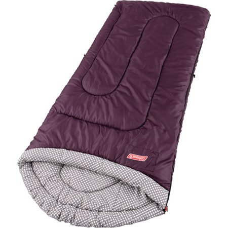 Coleman Brighton 30 Degrees To 50 3 Lb Sleeping Bag