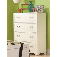 American Woodcrafters Smart Solutions 4 Drawer Chest