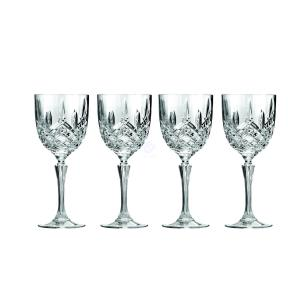 Marquis by Waterford Markham Wine Glass, Set of 4