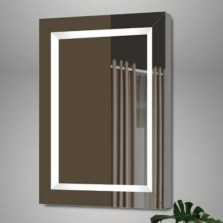 Orren Ellis Albion LED Bathroom/Vanity Mirror