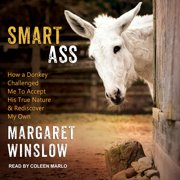 Smart Ass - Audiobook