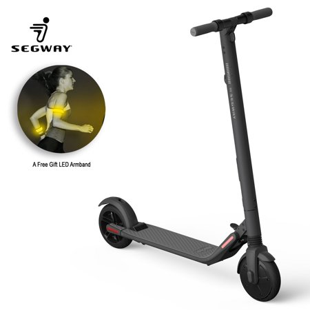 Ninebot Segway ES2 KickScooter with High-Performance 700W