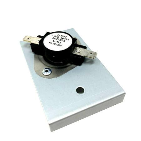 Quadra-Fire & Heat N Glo Limit Temp Sensor (107-531A)
