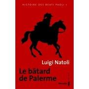 Le bâtard de Palerme - eBook