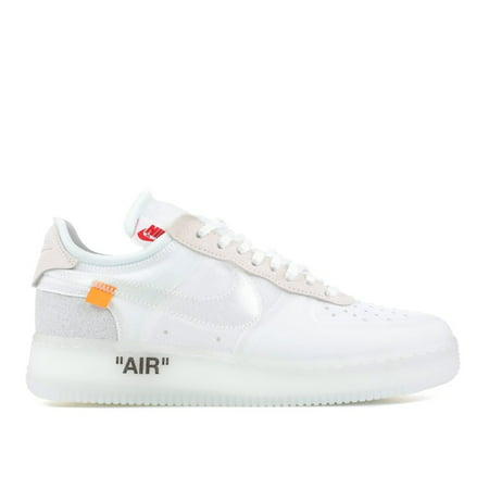 timeless design f0a75 7f995 Nike - Men - The 10   Nike Air Force 1 Low  Off-White ...