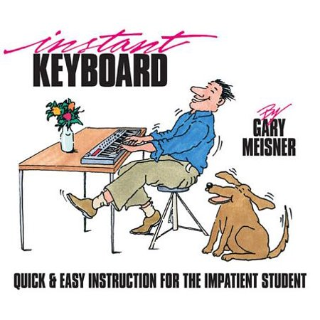 Instant Keyboard Instruction