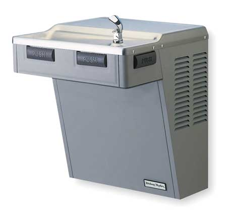 Barrier-Free Cooler, Platinum, Lot of 1