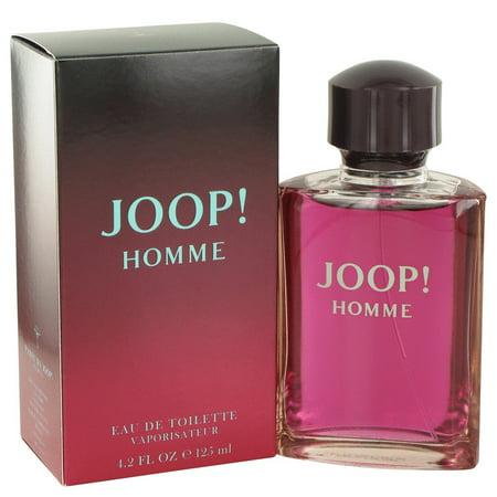 Joop! JOOP Eau De Toilette Spray for Men 4.2 oz