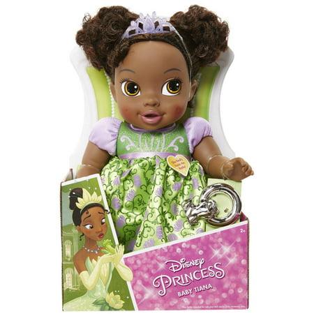 Disney princess deluxe baby tiana walmart disney princess deluxe baby tiana altavistaventures Choice Image