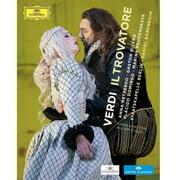 Giuseppe Verdi: Il Trovatore (Italian) (Music) (Blu-ray) by