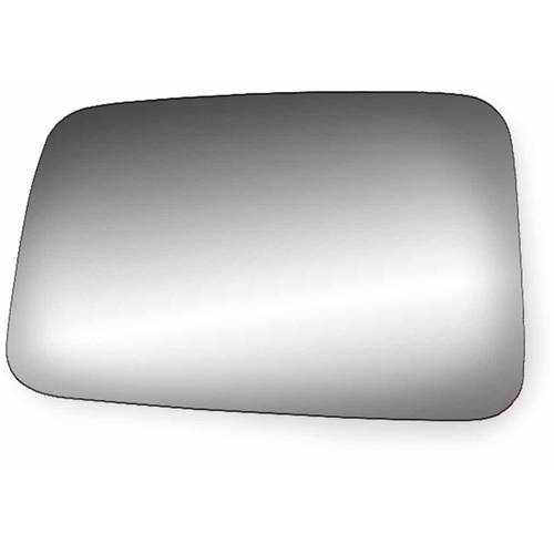 Fit System 66573M Mazda 626 Passenger Side Replacement Convex Mirror Fit System by K Source