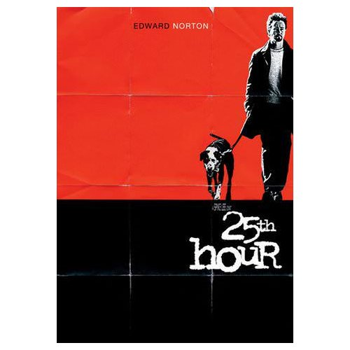 25th Hour (2003)