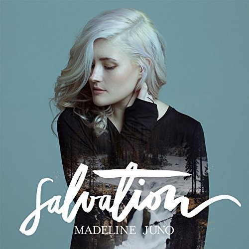 Madeline Juno Salvation [CD] by