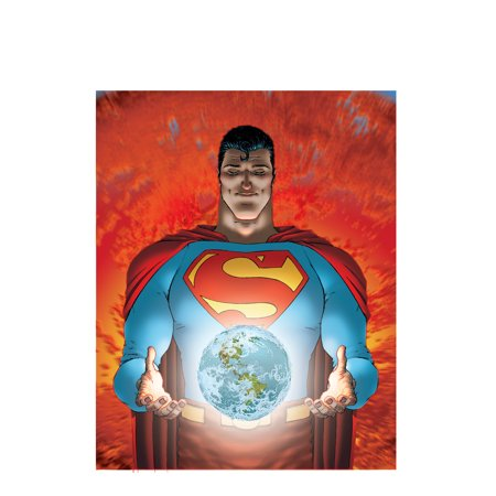 All-Star Superman (DC Black Label Edition) - Grant Morrison Book