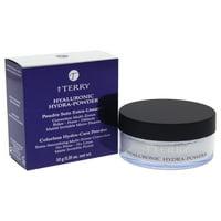 Hyaluronic Hydra-Powder by By Terry for Women - 0.35 oz Powder
