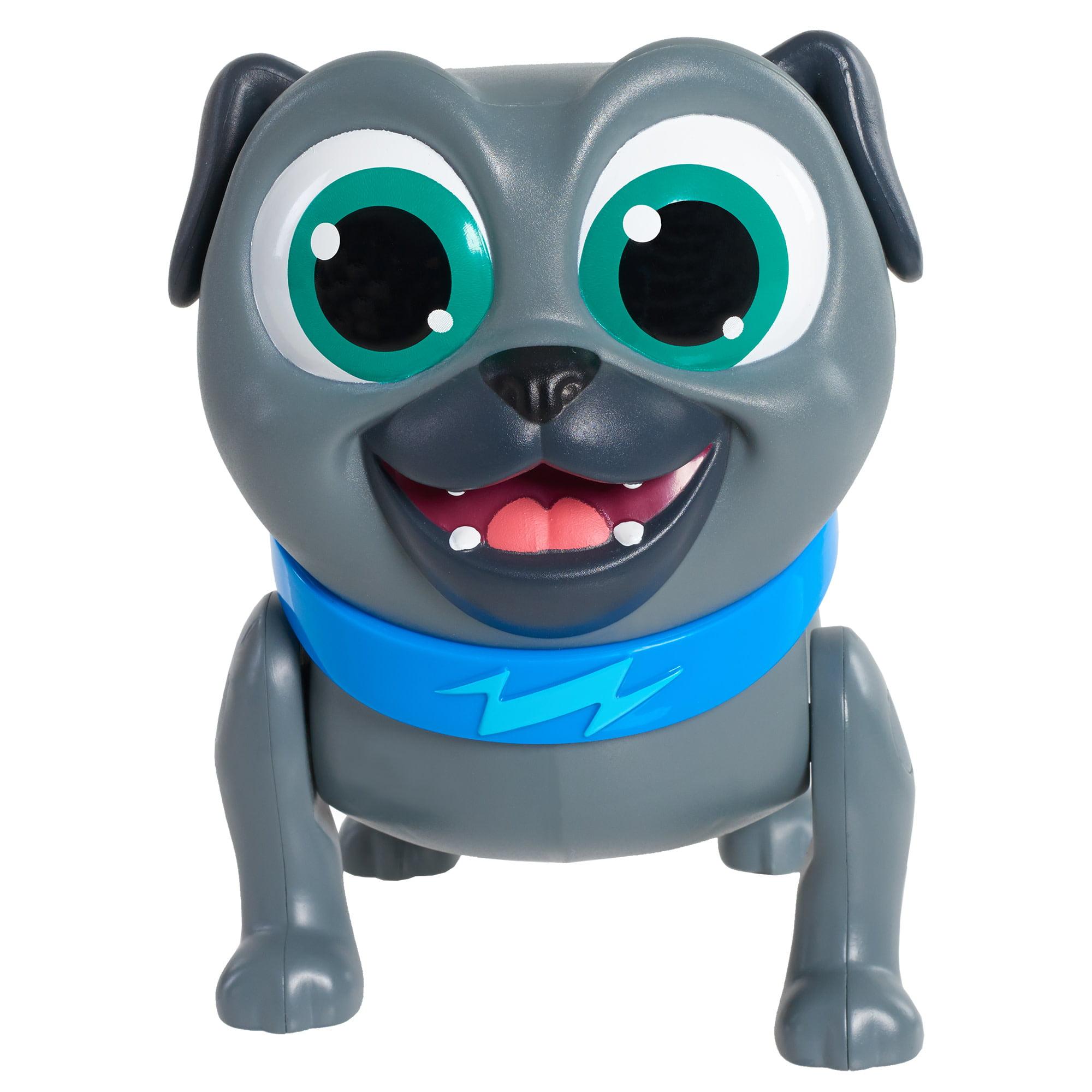 cde900863ca Puppy Dog Pals Surprise Action Figure - Bingo - Walmart.com