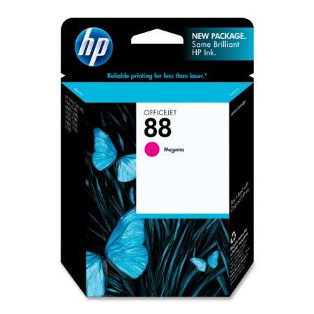 Hewlett Packard C9387an140 88 Magenta Ink Cartridge (c9387an#140)