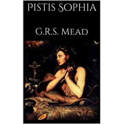Pistis Sophia - eBook