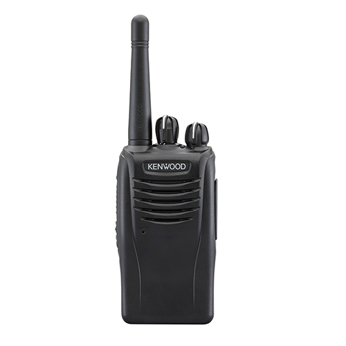 Kenwood Compact VHF-UHF FM Portable Radios  Kenwood TK-23...