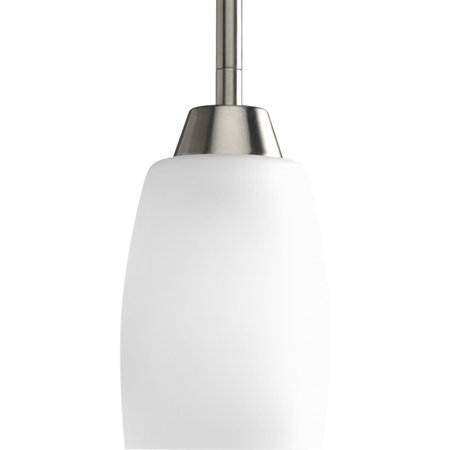 Collection Fluorescent Pendant - Wisten Collection One-Light Mini-Pendant
