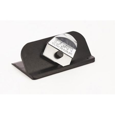Logan 2000 Push Style Mat Cutter With Retractable Blade
