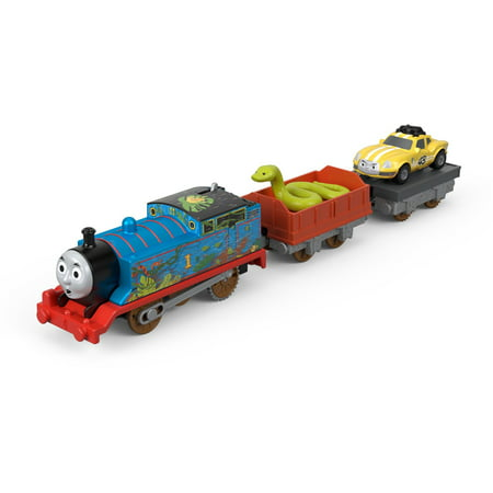 Thomas & Friends TrackMaster, Thomas & Ace the Racer