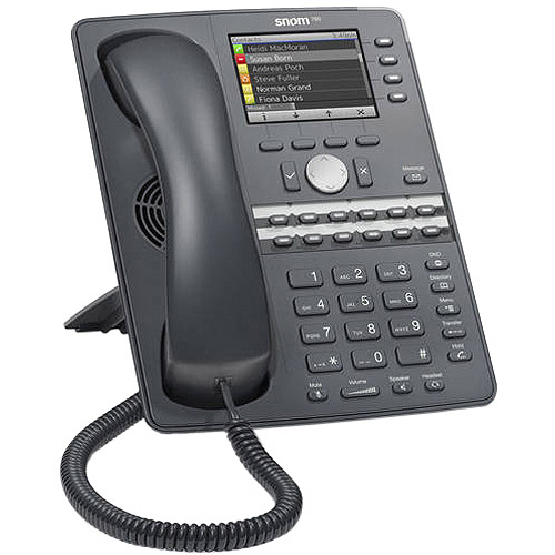 Snom 760 IP Phone