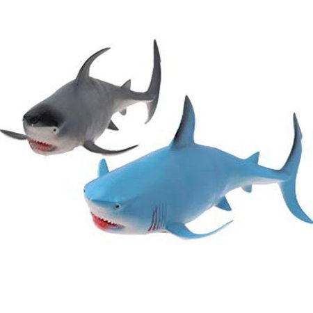 US Toy Toy Shark Action Figure, 14