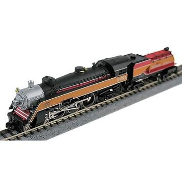 MODEL POWER 87429 4-6-2 Semi Stream Pacific w/Vndy Oil SP Daylight