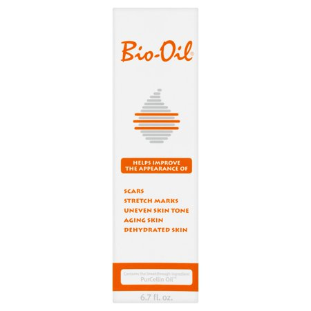 Bio Oil Purcellin Oil Moisturizer  6 7 Fl Oz