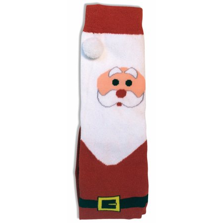 Adult Santa Socks](Santa Suites)