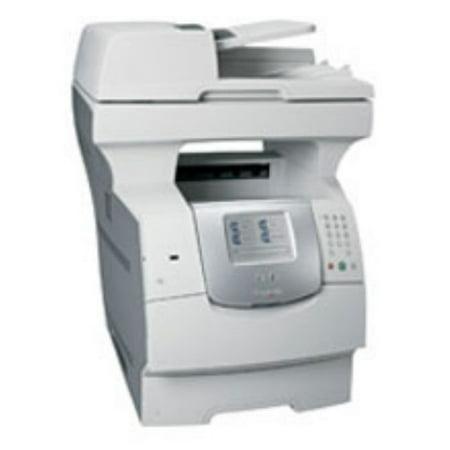 Lexmark Refurbish X642e MFP Laser Printer (7002-005) - Seller Refurb