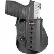 Fobus Roto Evolution Series Holster for Walther PPS, CZ 97B, Taurus PT-709 Slim