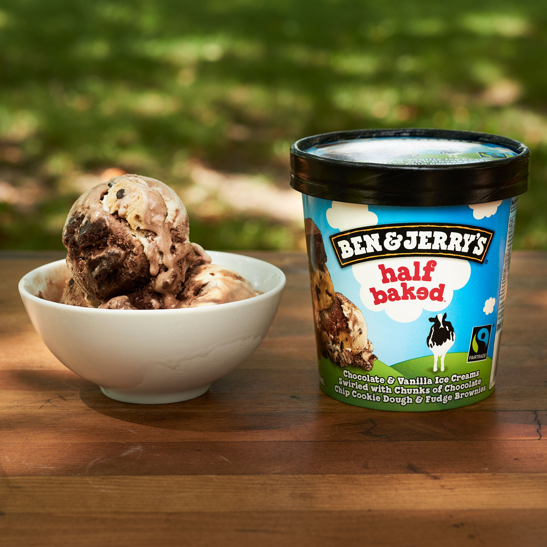 Ben   Jerry s Half Baked Ice Cream 90c4b975a