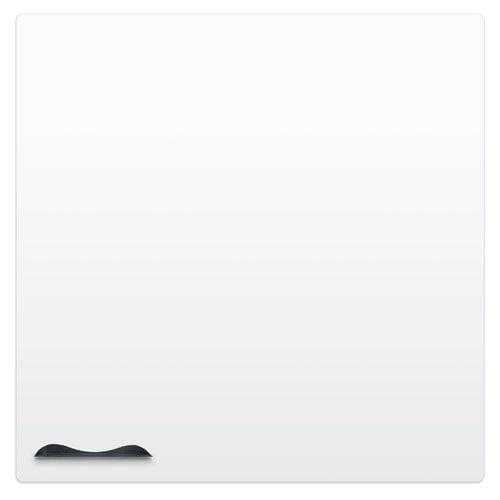 Best-Rite Elemental Magnetic Wall Mounted Whiteboard by Best-Rite