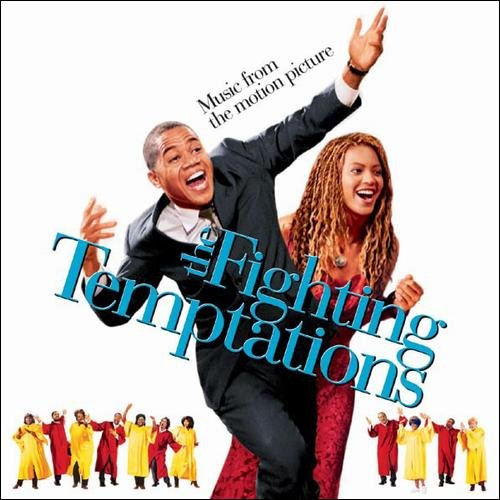 The Fighting Temptations Soundtrack