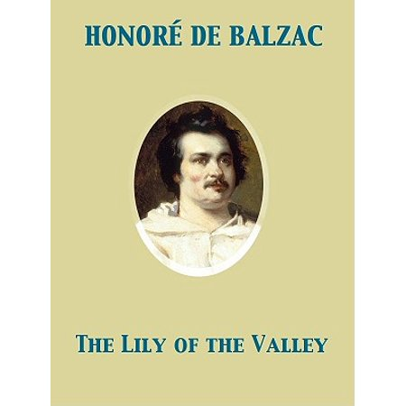 The Lily of the Valley - eBook