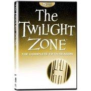 The Twilight Zone: Season 5 by Paramount