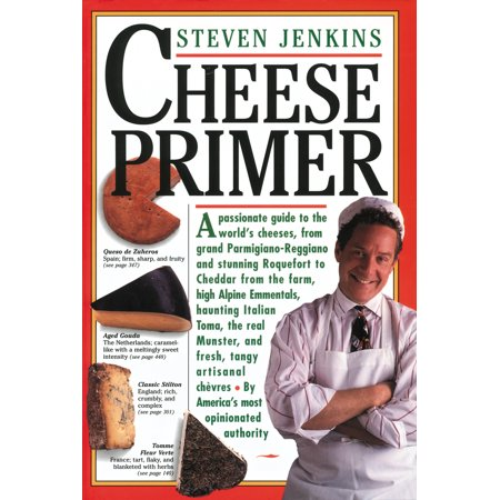 Cheese Primer - Paperback (Down With The Sickness Cover Richard Cheese)