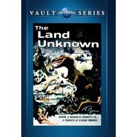 The Land Unknown (DVD)