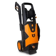 WEN PW21 2030 PSI 1.76 GPM 14.5-Amp Electric Pressure Washer with Hose Reel