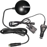 Uniden BC-GPSK Serial GPS Receiver for Scanner and Marine Products