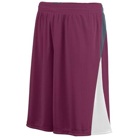 Augusta Sportswear Boys' Cyclone Short 1471