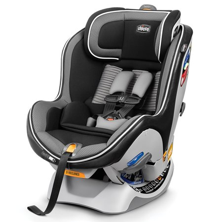 Chicco NextFit IX Zip Air Convertible Car Seat Q Collection