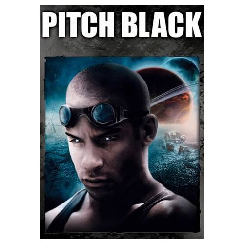 Pitch Black (Theatrical) (2000)