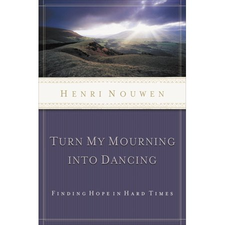Turn My Mourning Into Dancing (Paperback) (The Turn The Hollows Begins With Death)